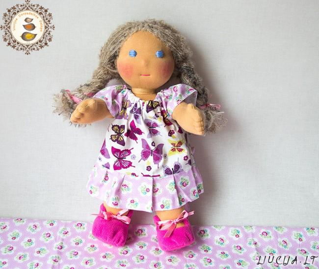 Lėlytė Vilnelė
