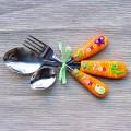 Lilianos stalo įrankiai