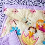 Gretutės lovatiesė