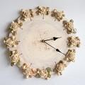Laikrodis Žiedai
