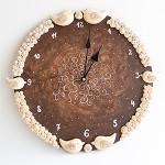 Laikrodis Paukščių sapnas