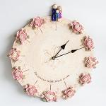 Laikrodis Šeimos laikas