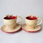 Rimanto ir Virginijos puodeliai