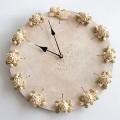 Laikrodis Angelo prisilietimas