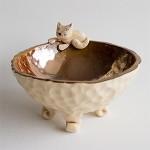 Dubenėlis Auksinis katinas