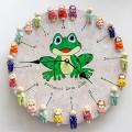 Laikrodis Varliukai
