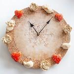 Laikrodis Žydi meilė