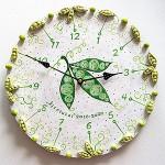 Laikrodis Žirniukai