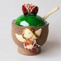 Cukrinė Angelo žiedelis
