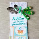 Nikitos įrankiai